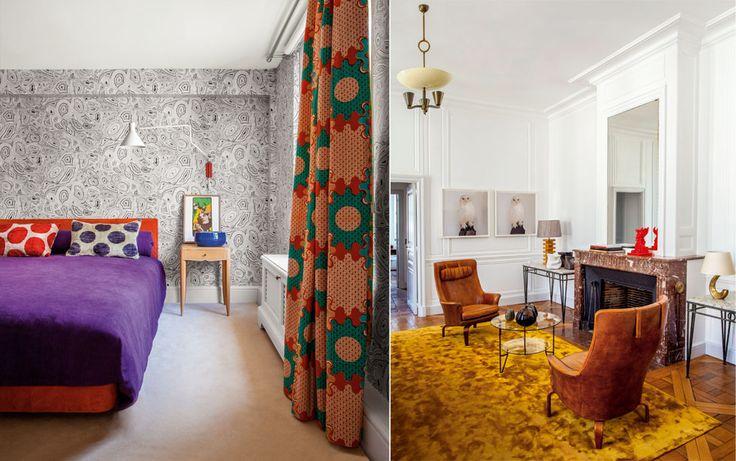 die besten 17 ideen zu wohnungen in paris auf pinterest paris wohnungsinnenr ume pariser. Black Bedroom Furniture Sets. Home Design Ideas