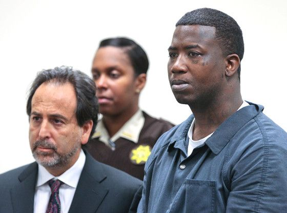 Gucci Mane Sentenced to 39 Months in Prison on Gun Charge, May Not Be Able to Tour Much After His Release