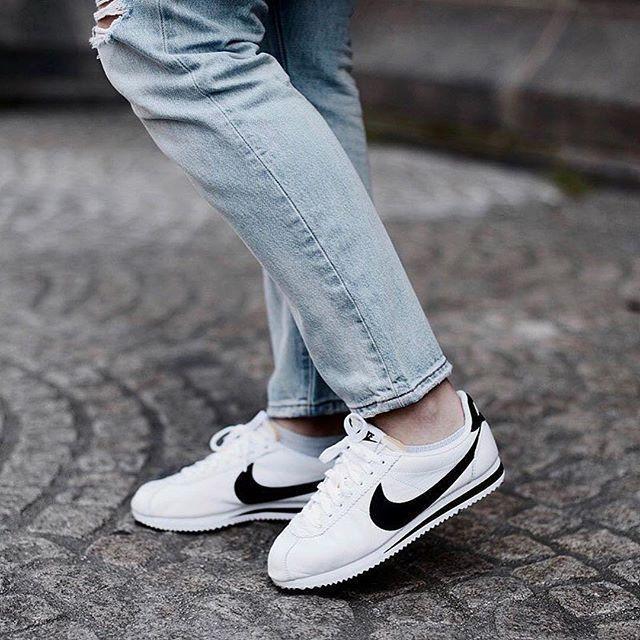 Sneakers women - Nike Cortez (©sffte)