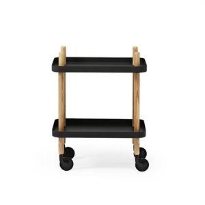 Normann Copenhagen Block Table - sort