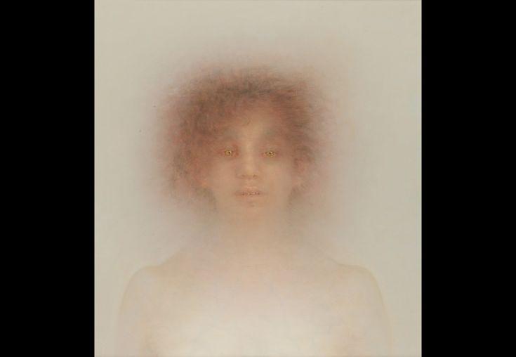 portrait paintings of women - Google Search