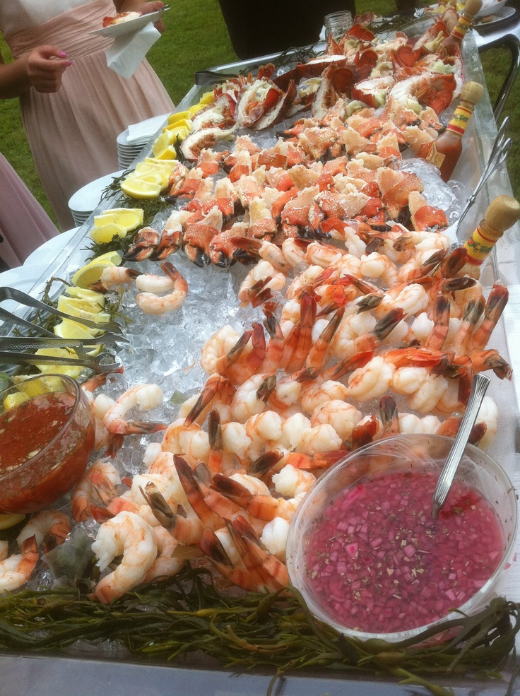 17 Best Images About Raw Bars On Pinterest Cape Cod