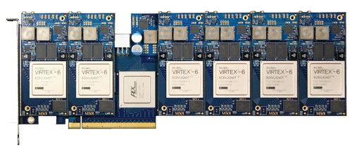 Pico Computing FPGA module