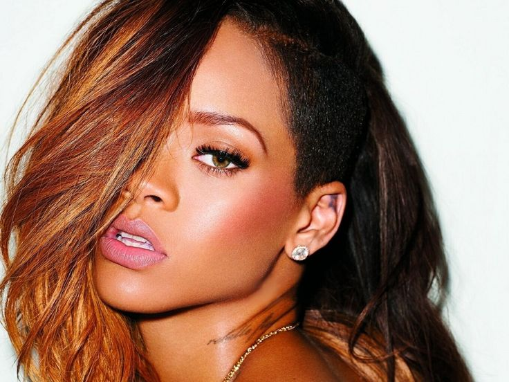 Robyn Rihanna Fenty, better known by her stage name Rihanna, is a Barbadian recording artist, actress, and fashion designer.  Born: February 20, 1988 (age 26), Saint Michael Parish, Barbados   Height: 1.73 m   Website: http://www.rihannanow.com/ Instagram: bahdgalriri  Twitter: @rihanna Facebook: https://www.facebook.com/rihanna