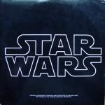 Star Wars.  I still have this double LP album.