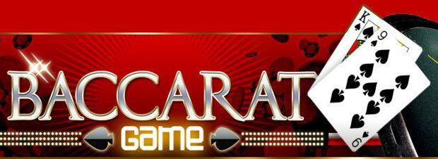 Gute #Baccarat Spiele Auswahl von besten Software Anbieter. Nützlich Information und Spiel Übersichten, als auch Bewertungen stehen euch zur Verfügung! Also viel Spass beim spielen!