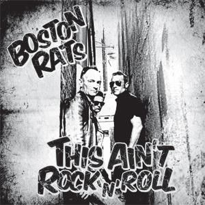 This Ain`t Rock`n`Roll