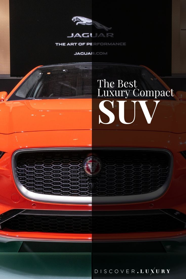 The Best Luxury Compact Suv With Images Compact Suv Suv Luxury Car Garage