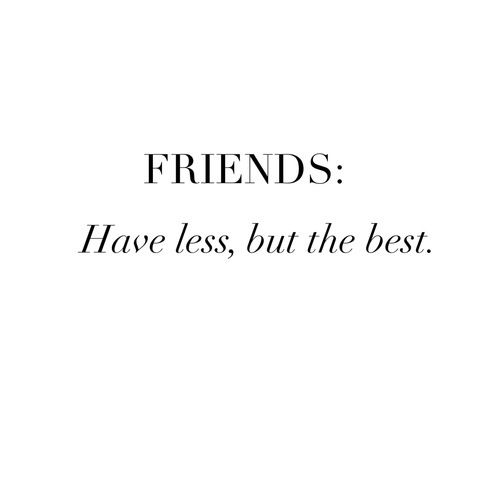 3 word friendship quotes