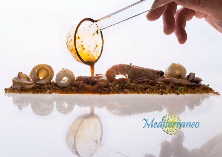 Il menù cucina di #RistoranteMediterraneo cambia grazie alla continua ricerca di nuovi e migliori ingredienti e con l'esperienza di saperli gestire al meglio.