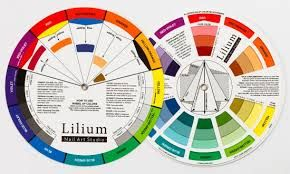 17 best ideas about chromatique on pinterest cercle - Roue chromatique des couleurs ...