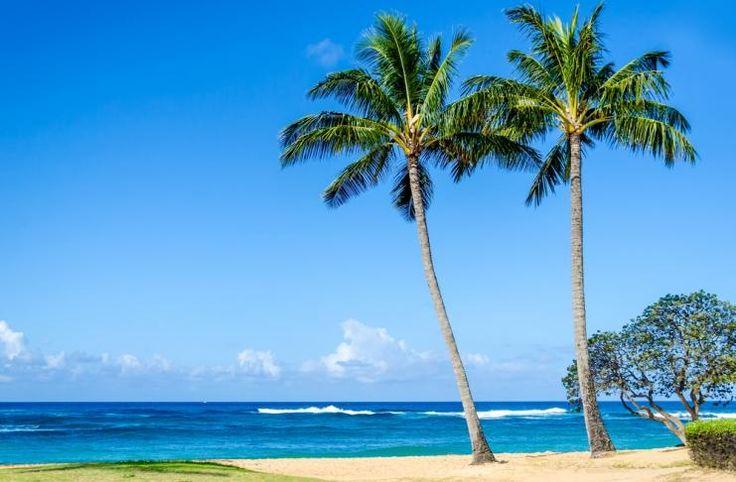 12 destinos perfeitos para viajar em junho        7. Kaua'i, Hawaii    Kaua'i é a mais antiga e exuberante de todas as ilhas havaianas. É conhecida como «The Garden Island» (ilha jardim). Não há muitos resorts e, por lei, os prédios podem ter no máximo 16,8 metros de altura. As paisagens e praias são incríveis, e há muito para visitar.        havai2