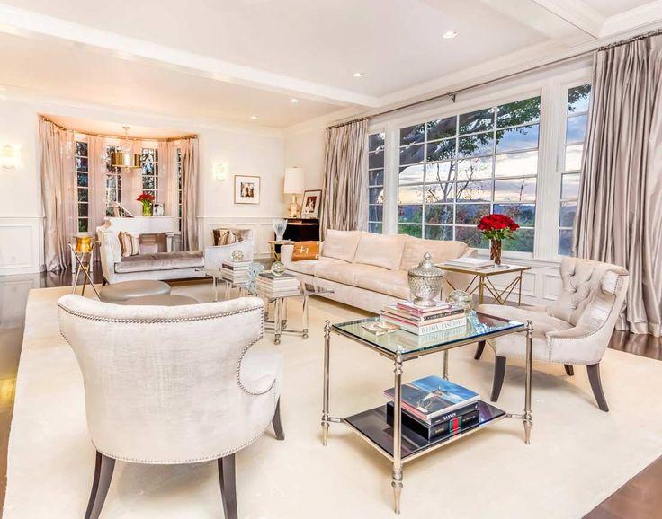 Jennifer Lopez's House - 25067 Jim Bridger Rd Hidden Hills, CA 91302 #mansionhomes #dreamhome #mansion
