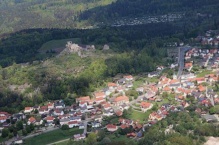 Flossenbürg – Wikipedia
