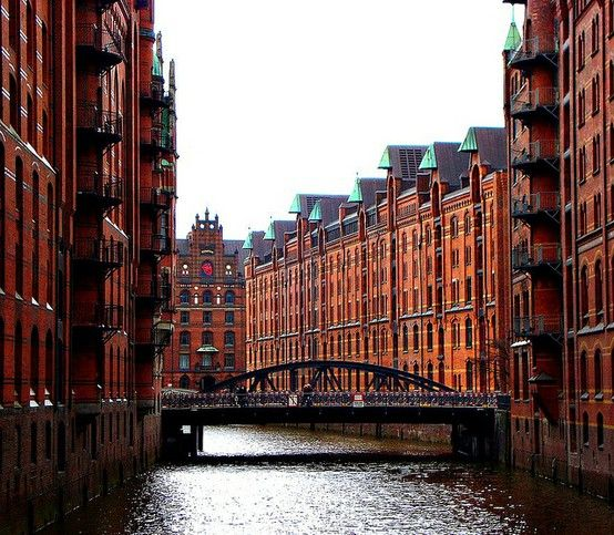 Hamburg, Germany