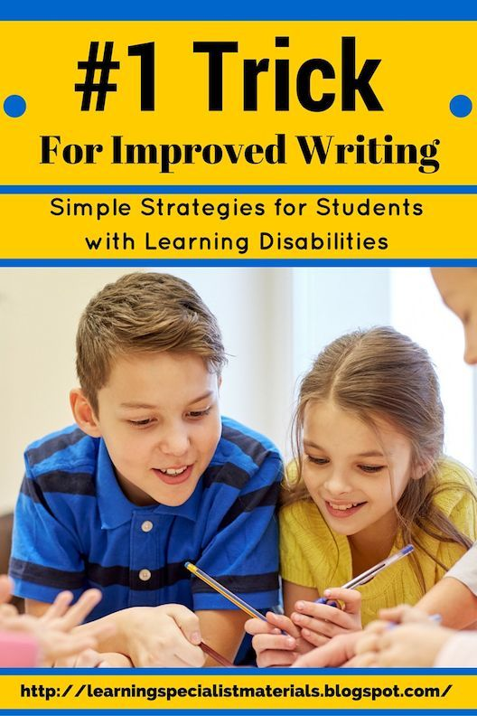 Writing Instruction for ELLs
