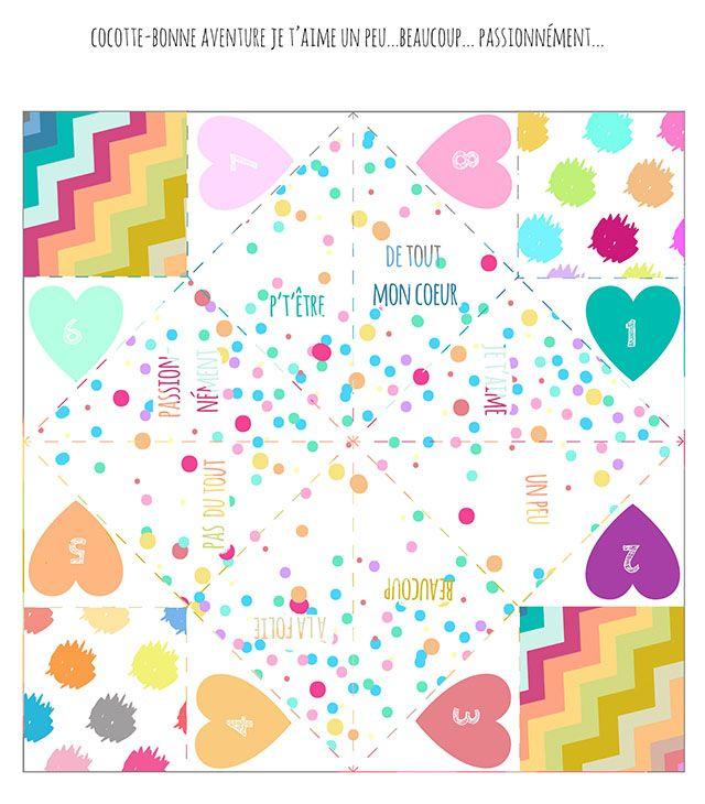 1000 ideas about cocotte papier on pinterest grue mobile faire part naiss - Fabriquer une cocotte en papier ...