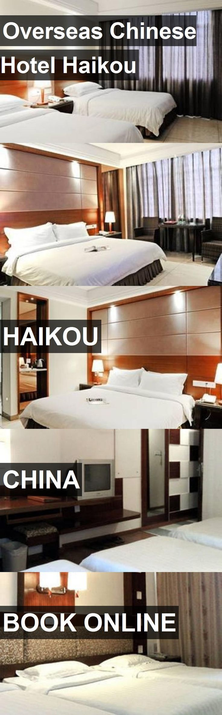 Hotel Overseas Chinese Hotel Haikou in Haikou, China. For more information, photos, reviews and best prices please follow the link. #China #Haikou #OverseasChineseHotelHaikou #hotel #travel #vacation