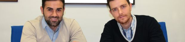 David Pardo Chumillas & Francisco Pardo de Miguel, Spain  http://www.youngstartups.eu/david-and-francisco/