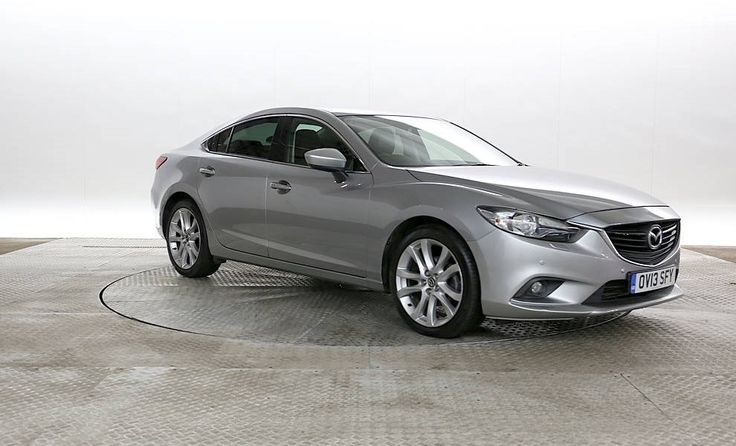 Find your used Mazda 6 OV13SFY at Cargiant. We have thousands of used cars in stock at unbelievably low prices.