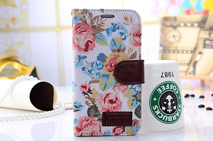 1x британской сельской местности цветок флип PU кожаный бумажник чехол для Samsung Galaxy гранд 2 SM G7102 G7105 G7106 G7109, принадлежащий категории Сумки и чехлы для телефонов и относящийся к Электроника на сайте AliExpress.com | Alibaba Group