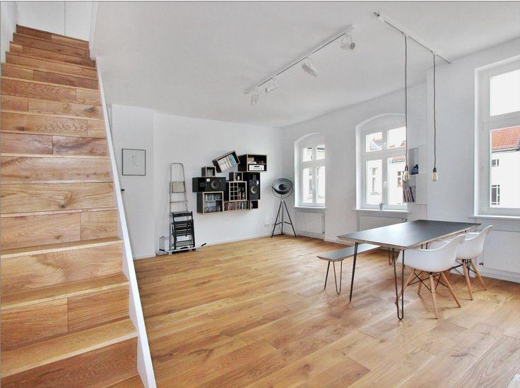 Pin by PS Spielhoff on Home Pinterest - offene küche wohnzimmer