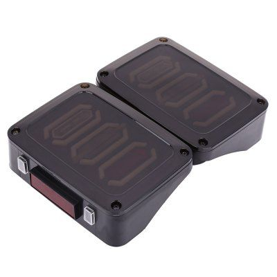 Pair of LED Taillight Tail Lamps for Jeep #shoes, #jewelry, #women, #men, #hats, #watches, #belts