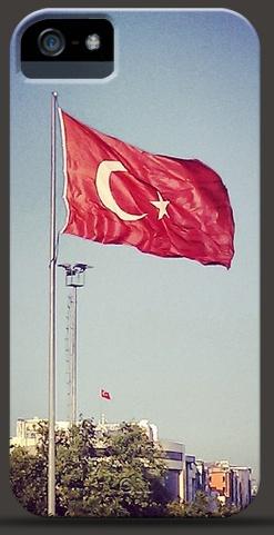 Turkish iPhone Case