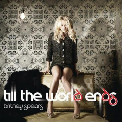 Britney Spears - ill the world ends