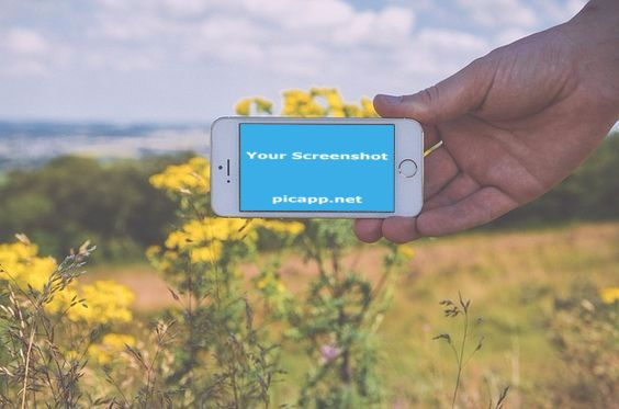 Is your iOS app colorful? Showcase it with this beautiful image presenting a man holding his white iPhone6 in a landscape position across a field of yellow flowers. If your app is related with nature and wildlife then you can upload this image on PicApp.net, in our tool, and add your best screenshot. Now you're ready to download it to your PC, notebook or tablet in low or high resolution. #iphone #yellow #flowers #picapp #mockup