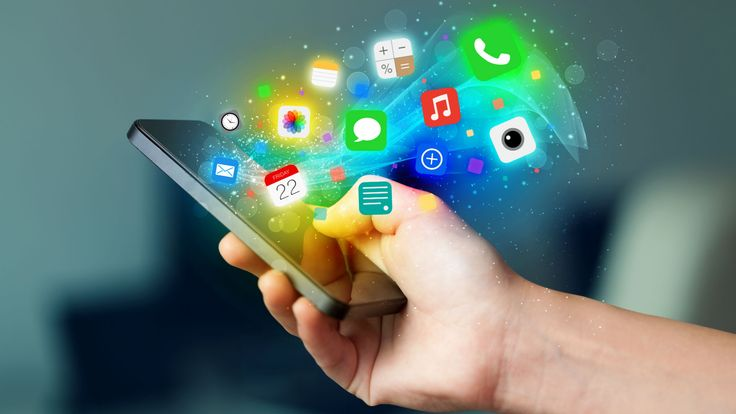 5 Reasons Why You Should Invest In Mobile Apps: #MobileAppDevelopment