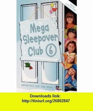 Mega Sleepover 6 Winter Collection (The Sleepover Club) (9780007331024) Sue Mongredien , ISBN-10: 0007331029  , ISBN-13: 978-0007331024 ,  , tutorials , pdf , ebook , torrent , downloads , rapidshare , filesonic , hotfile , megaupload , fileserve