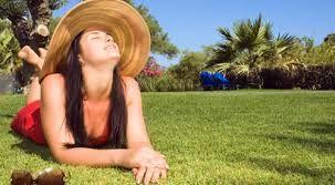 Estrela da Manhã: Tomar sol é Importante