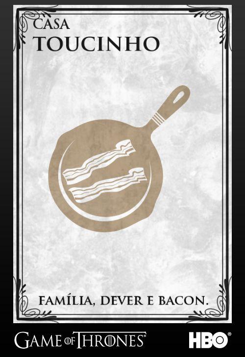 Eu acabei criar o meu brasão para Game of Thrones, da HBO. Faça parte deste reino e crie o seu agora:   www.jointherealm.com