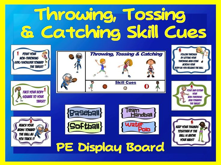 pe skill analysis Concepts in health and physical education necessary to teach across k-12 levels  including:  skill analysis and adaptation of all skills and activities, personal.
