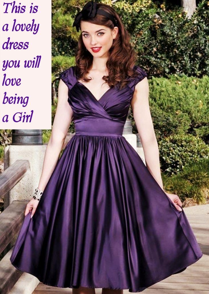 6010 best satin dress images on Pinterest   Formal dress, Ball ...