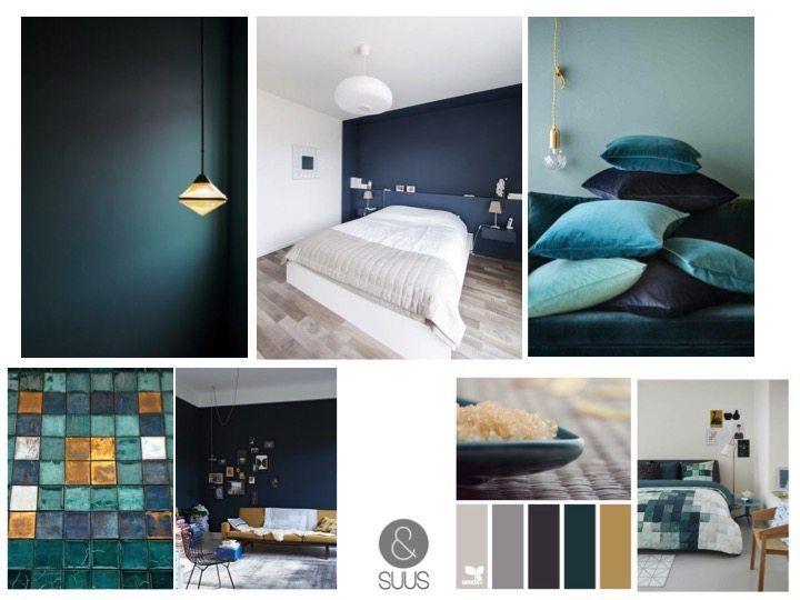 Meer dan 1000 idee n over warme slaapkamer kleuren op pinterest warme slaapkamer slaapkamer - Het creeren van een master suite ...