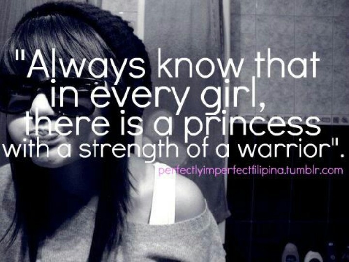 Warrior Princess: Sayings, Every Girl, Quotes, Girls Fact, Warriors ...