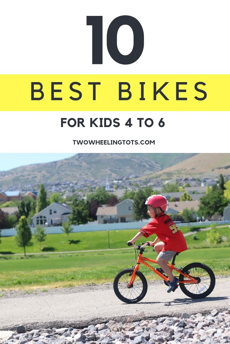 10 Best Kids 16 Inch Bikes 2020 Best Kids Bike Cool Bikes Bike