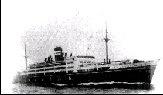 Hellship Oryoku Maru (sunk December 14-15, 1944)