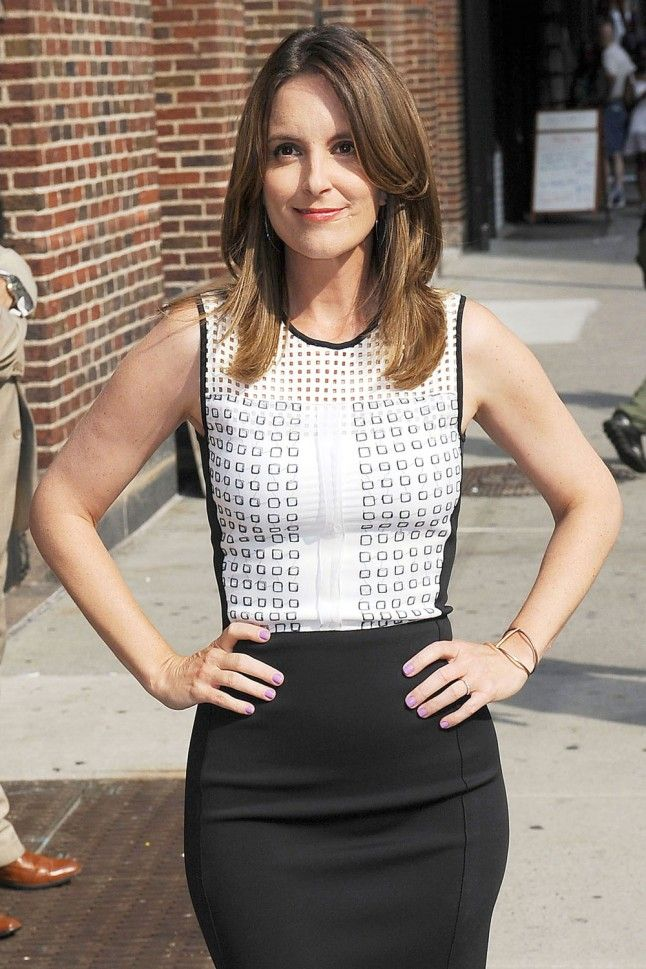 14 Tina Fey Quotes That Are Just So Very Wise   Marie Claire