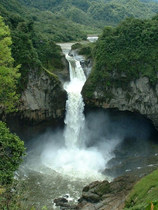 42 best images about Prettiest WATERFALLS In The World on ...