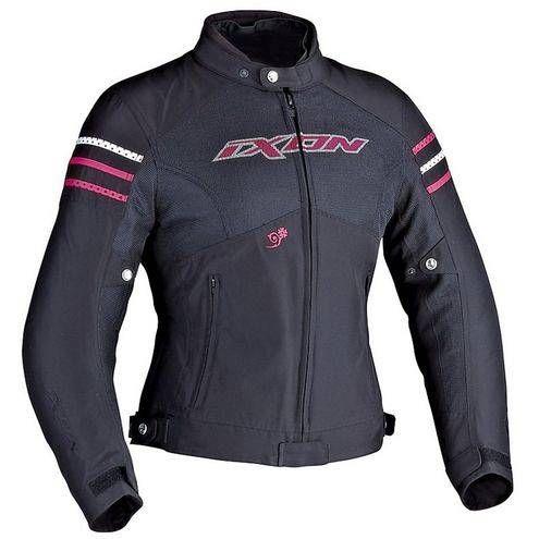 #Ixon giubbotto moto donna ixon electra 3 in 1  ad Euro 180.00 in #Ixon #Abbigliamento sportivo donna