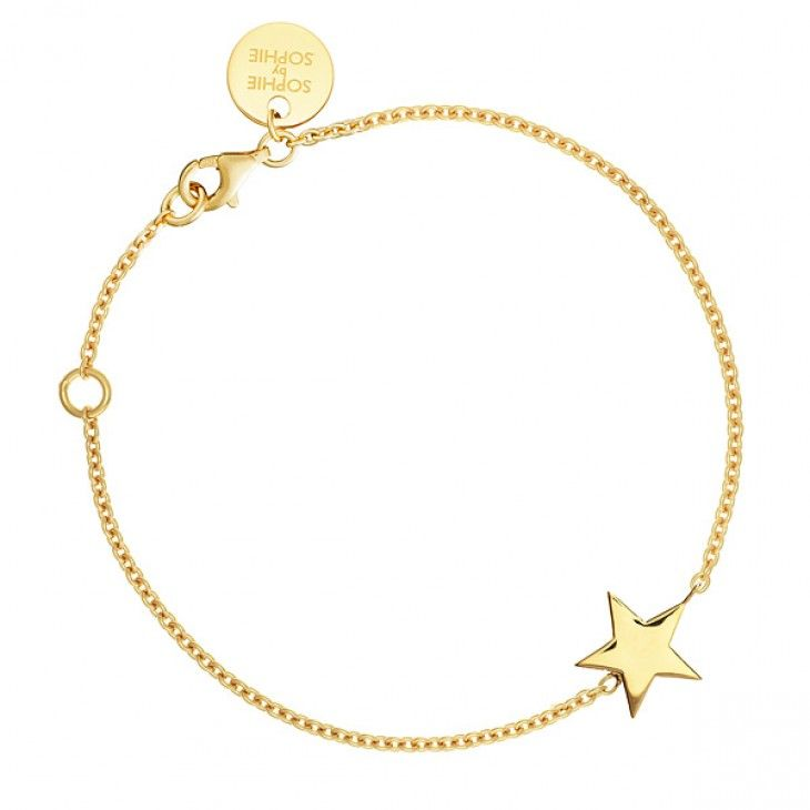 SOPHIE by SOPHIE star armband