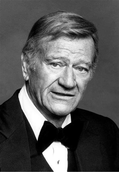 John Wayne   Classic Cinema Quotes