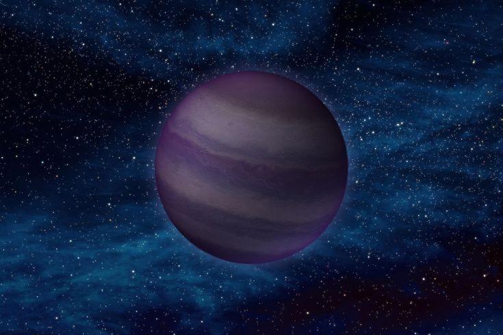 WISE 1828+2650 Brown dwarf - Naine brune — Wikipédia
