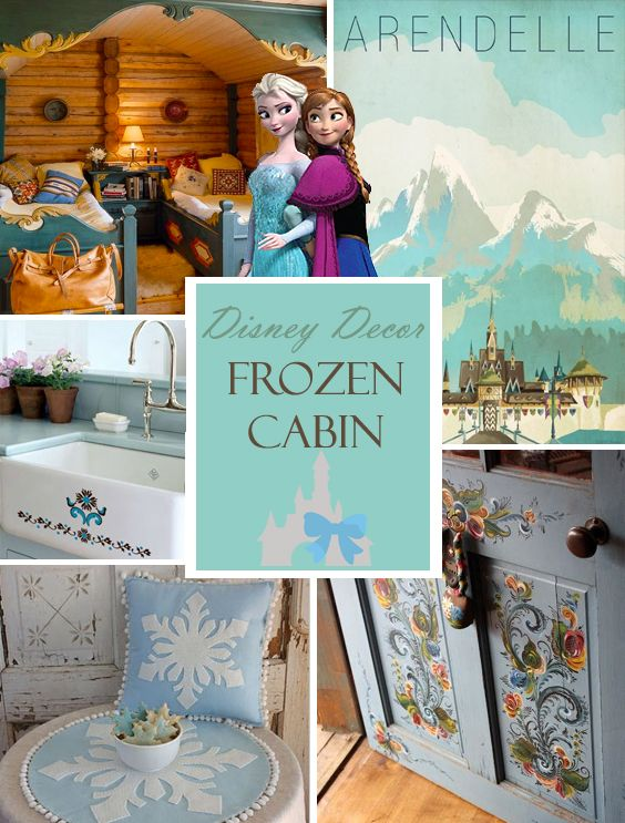 Disney Decorated Homes Fantastic Ideas For Inspired
