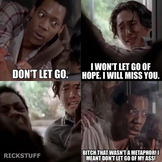 606 best images about The Walking Dead funny memes Season ...