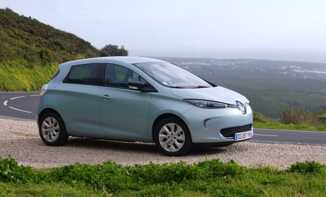 driving the renault zoe electric car cars cars electric cars rh pinterest ca