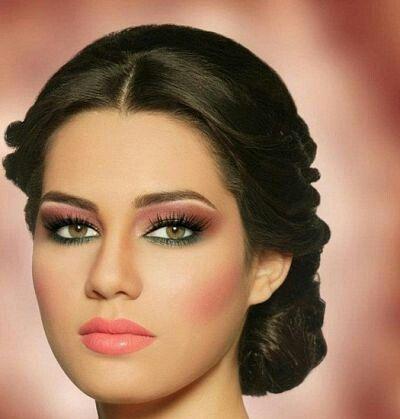 Lebanese Makeup 2013